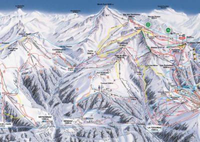 Ski Chamonix Archives Le Grand Adventure Tours