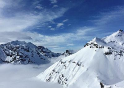 LGA Tours Murren Ski Tour