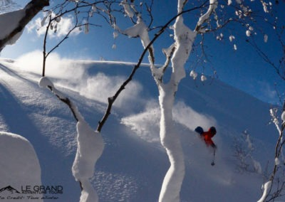 Niseko-Otaru Japan Powder Explorer Ski Tour #2