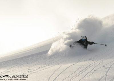 Furano-Otaru Japan Powder Explorer Ski Tour #6